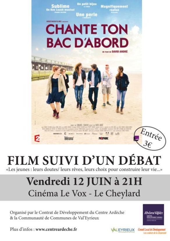 Affiche Le Cheylard - Chante ton bac d'abord_page_001